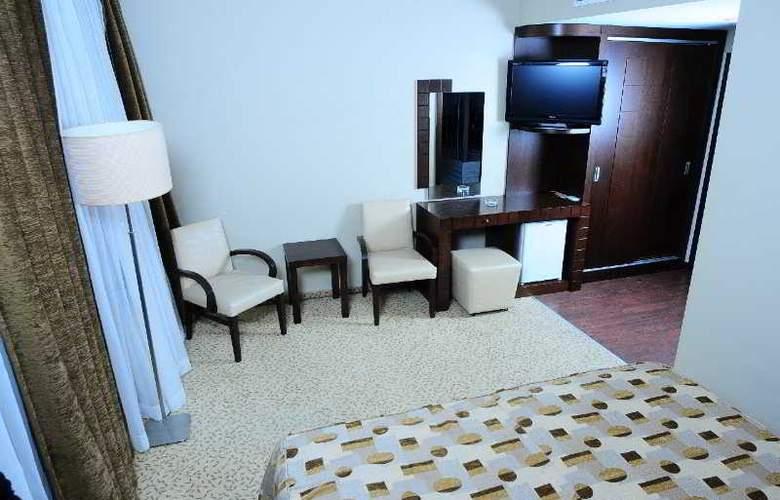 Aydinoglu - Room - 4