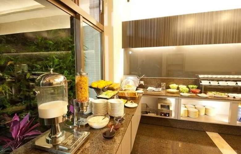 Lishiuan Hotel - Restaurant - 2