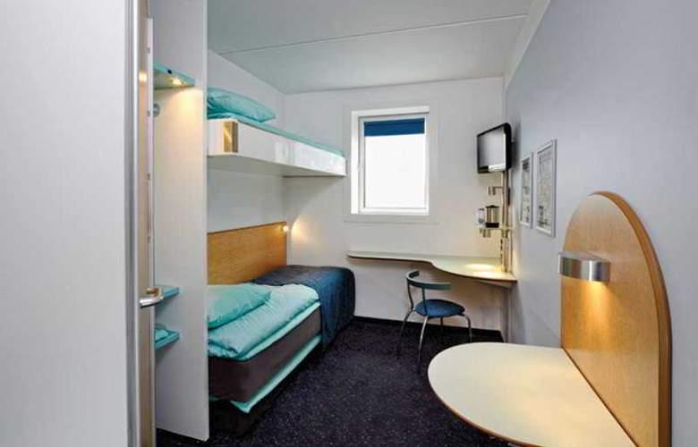 Cabinn Odense - Room - 6