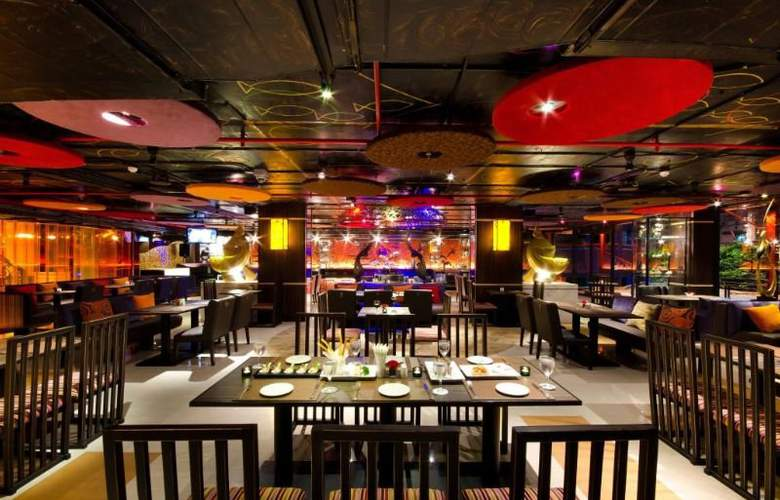 Tongtara Riverview - Restaurant - 5