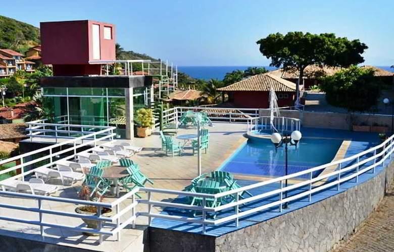 Hotel Pousada Experience Joao Fernandes - Pool - 3