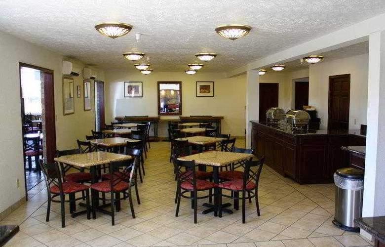Best Western Plus Ahtanum Inn - Hotel - 9