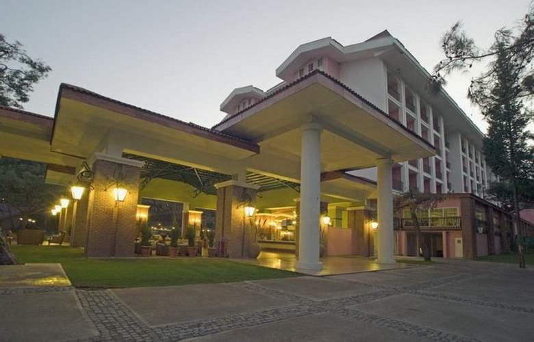 Grand Yazici Club Turban - Hotel - 0