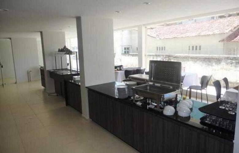 Vistamar Hotel - Restaurant - 2