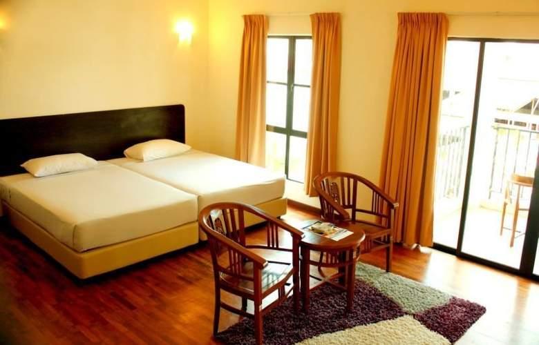 Caribbean Bay Resort-Bukit Gambang Resort City - Hotel - 2