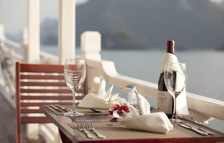 Aphrodite Cruises - Restaurant - 24