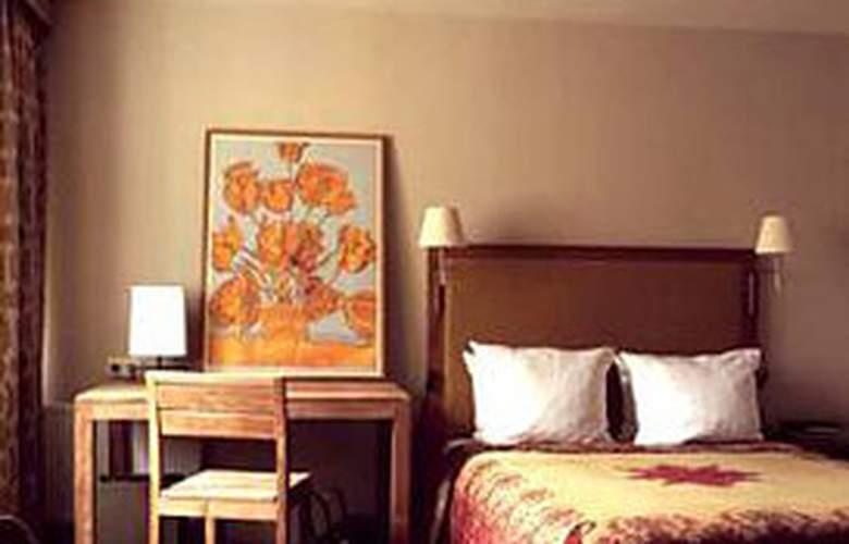 NH Hotel De Ville - Room - 0