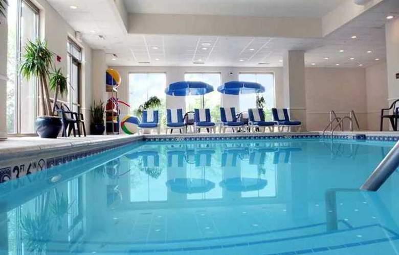 Hampton Inn & Suites Chicago North Shore Skokie - Hotel - 2