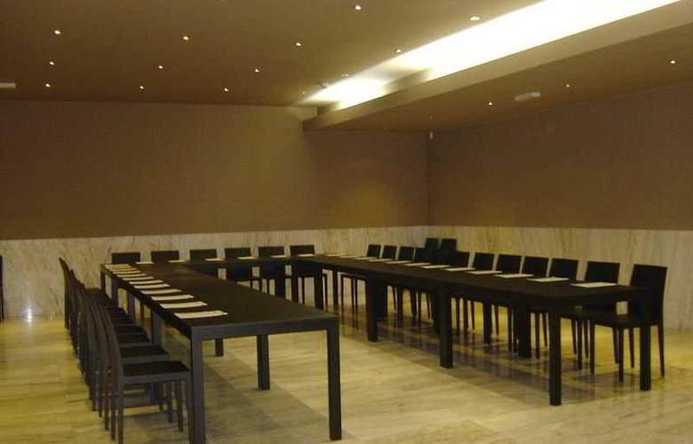 Villa C Hotel & Spa - Conference - 6