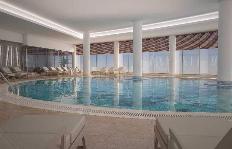 Aska Lara Resort & Spa - Pool - 1