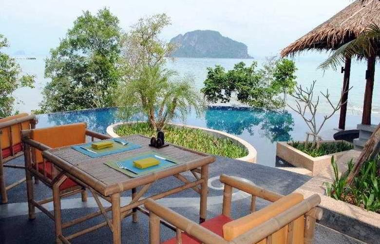 Koh Yao Yai Village - Pool - 8