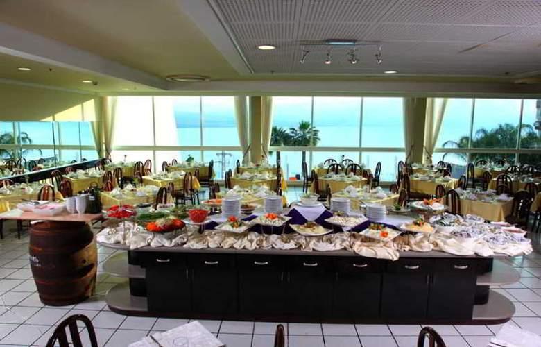 Golan Hotel Tiberias - Restaurant - 3