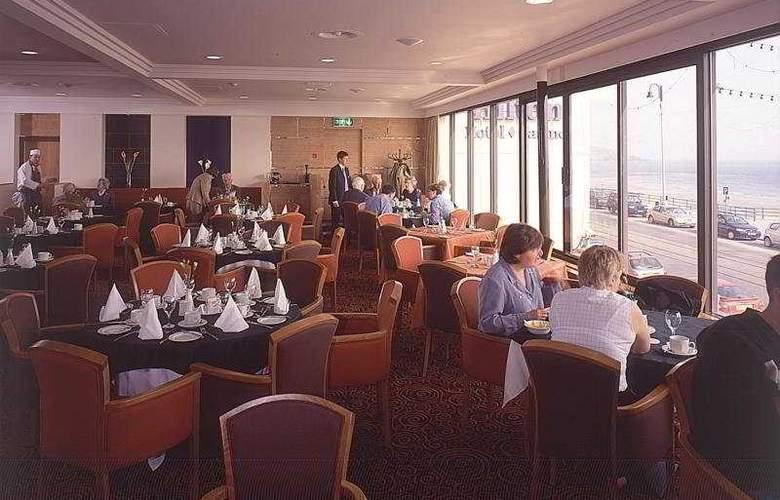 Hilton Isle of Man - Restaurant - 5