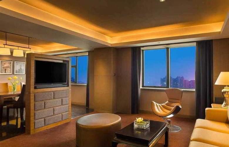 Sofitel Zhengzhou - Hotel - 33