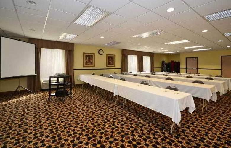 Best Western Kansas City Airport-Kci East - Hotel - 48