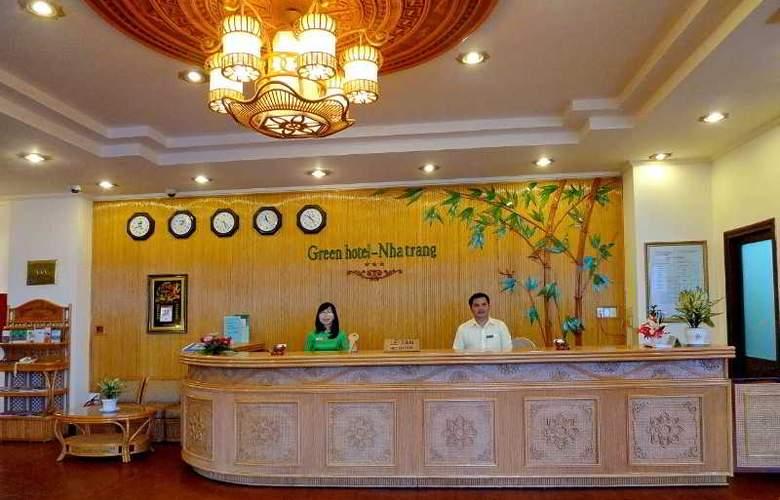Green Nha Trang - General - 16