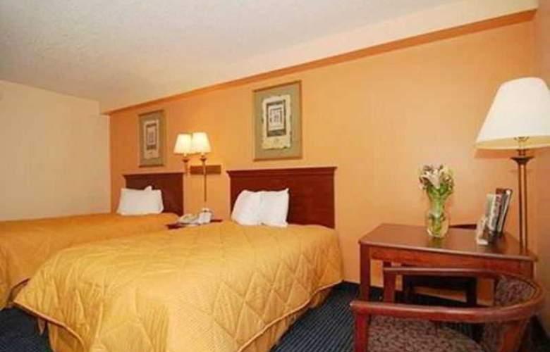 Comfort Inn International Drive - Room - 2