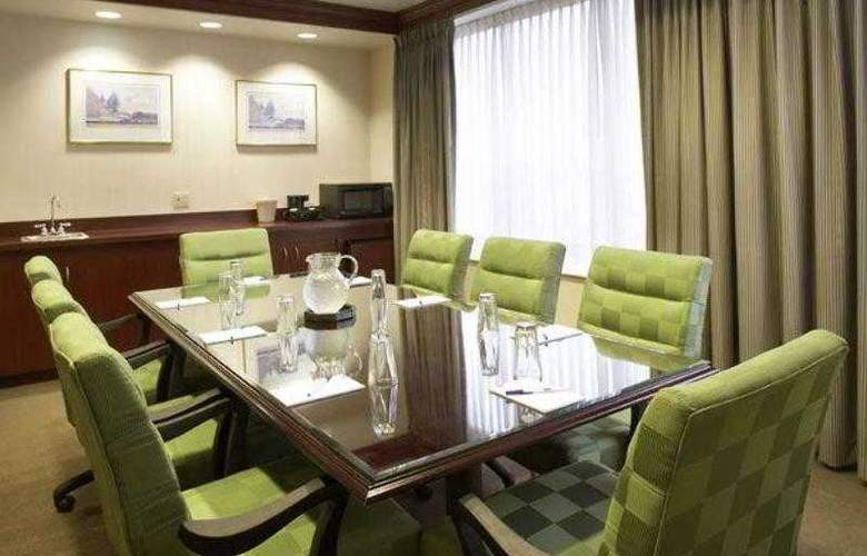 Fairfield Inn & Suites Parsippany - Hotel - 10