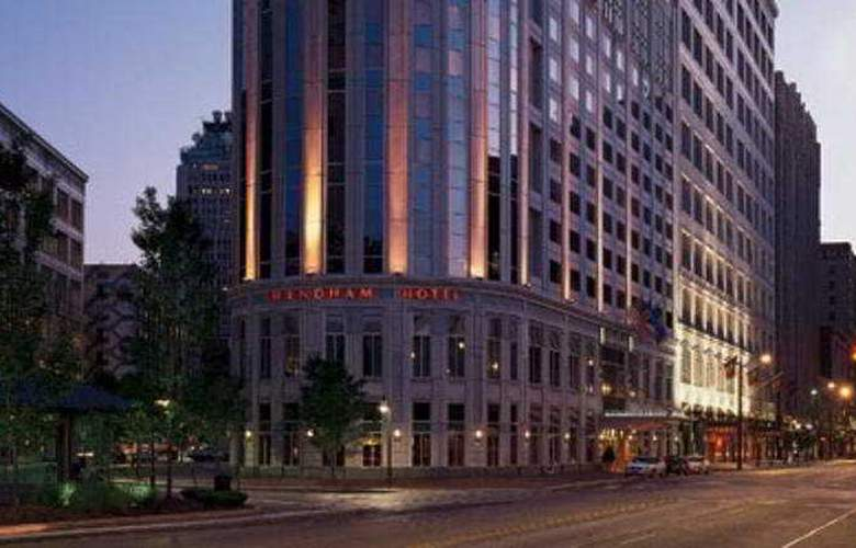 Crowne Plaza Cleveland at Playhouse Square - Hotel - 0