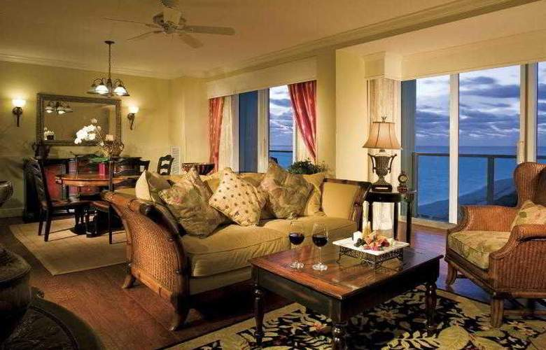 Jupiter Beach Resort & Spa - Hotel - 4