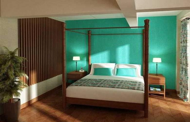 Marti Hemitea - Room - 3