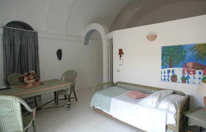 Park Hotel Miramare Dependance - Room - 3