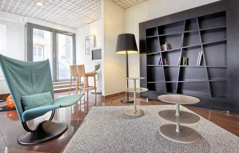 Novotel Paris 13 Porte d'Italie - Hotel - 5