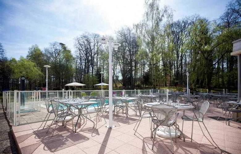 Novotel Saint Avold - Hotel - 22