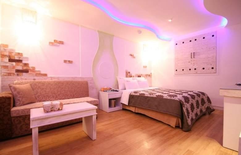 Cutee Hotel Coex - Room - 2