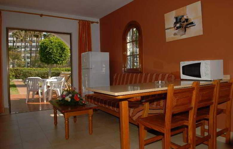 Parquemar - Hotel - 11