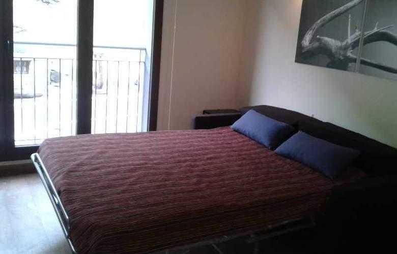 Apartamentos Soldeu Luxury 3000 - Room - 3