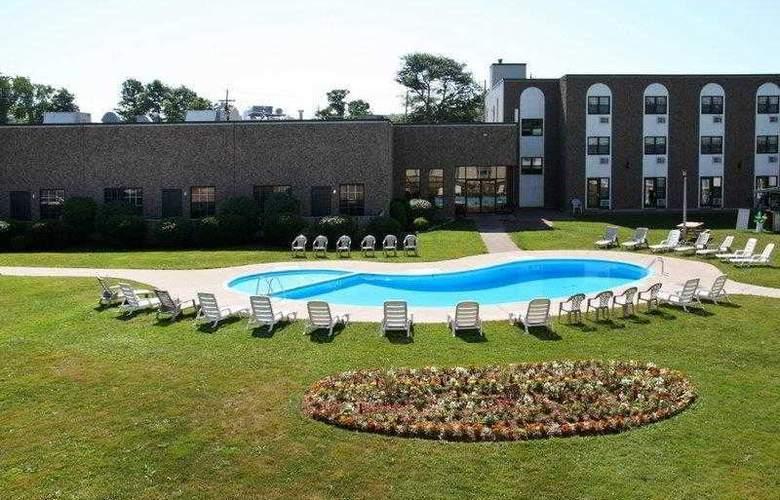 Best Western Glengarry Hotel - Hotel - 24