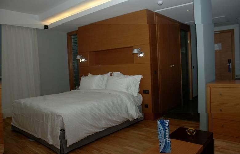 Jm Suites - Room - 1