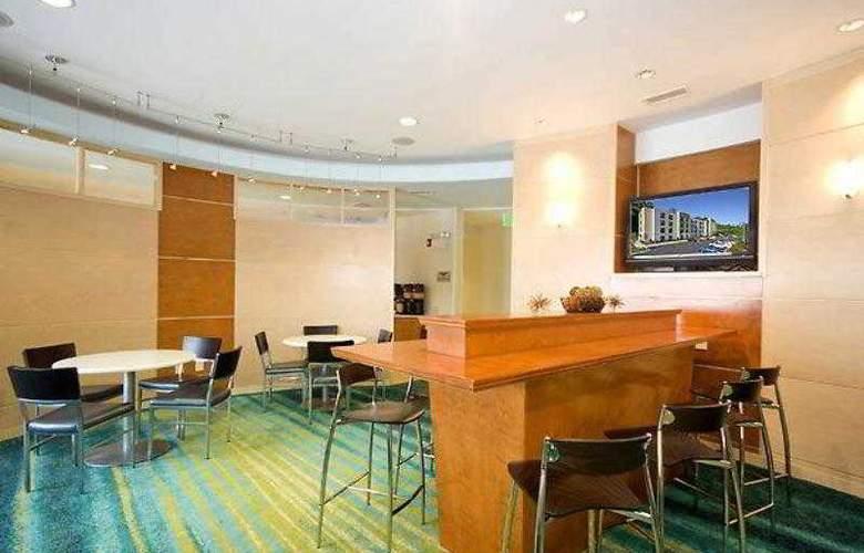 SpringHill Suites Winston-Salem Hanes Mall - Hotel - 9
