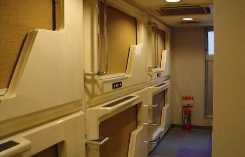 Nihonbashi Villa - Room - 10