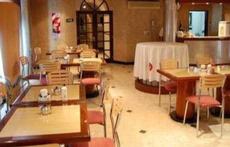 Marilian - Restaurant - 7
