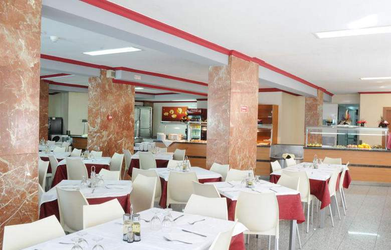 Rambla - Restaurant - 7