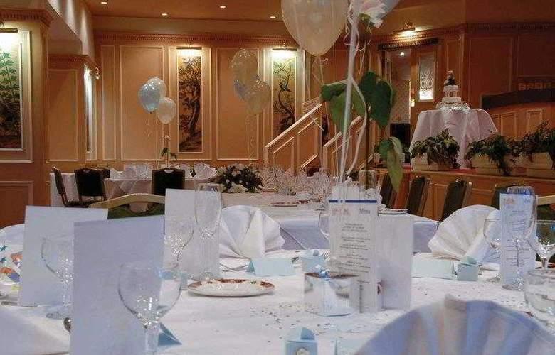 BEST WESTERN Braid Hills Hotel - Hotel - 11