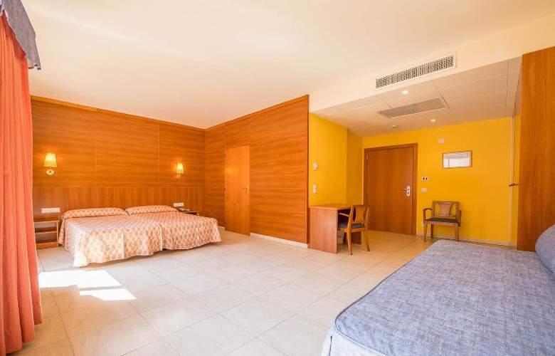 Checkin Montpalau - Room - 12