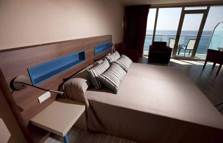 Allon Mediterrania - Room - 10