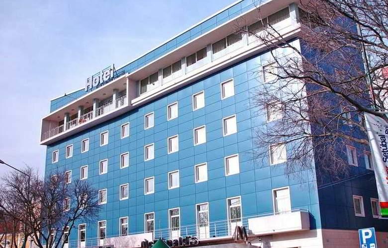 Luna Esperança Centro - Hotel - 0