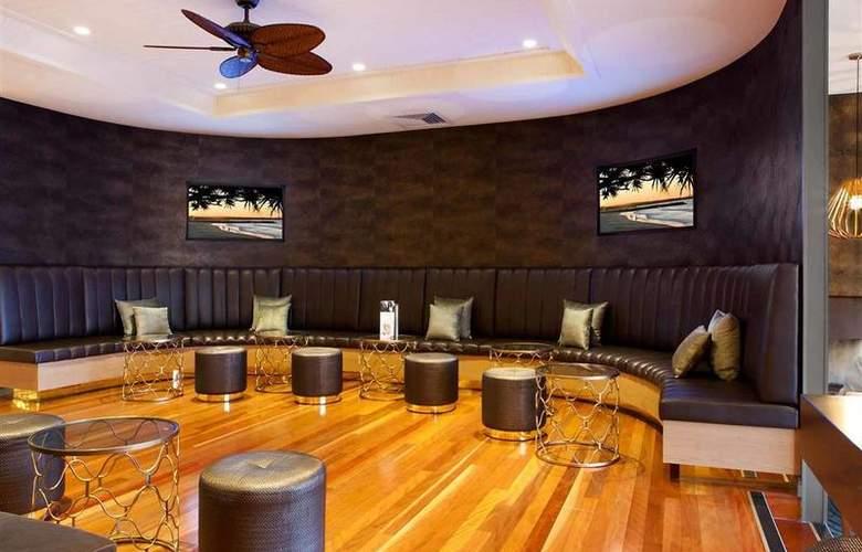 Mercure Gold Coast Resort - Bar - 58