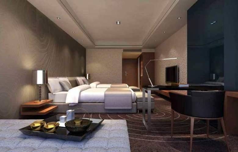 Pearl River International - Room - 8