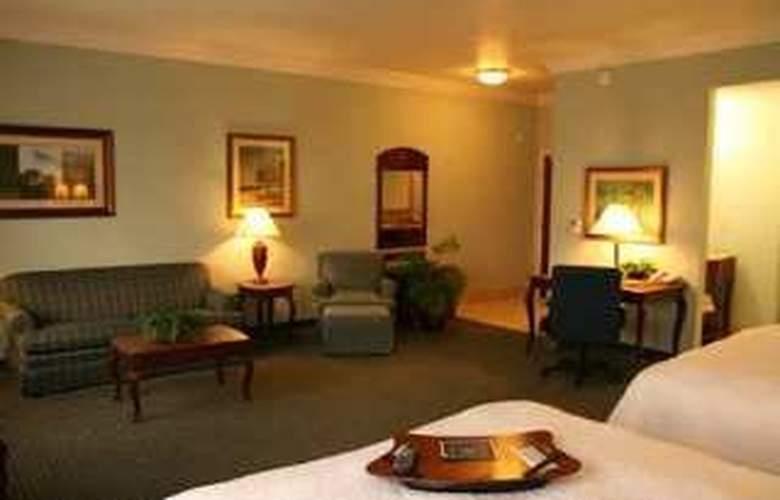 Hampton Inn Corpus Christi-Padre Island - Room - 4