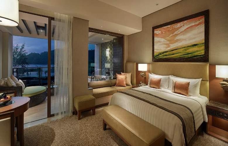 Shangri-La's Rasa Ria Resort - Room - 16