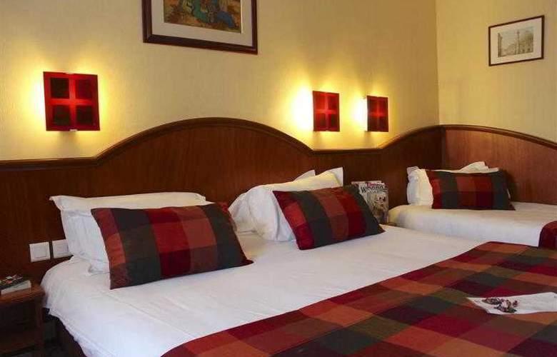 Best Western Empire Elysees - Hotel - 50