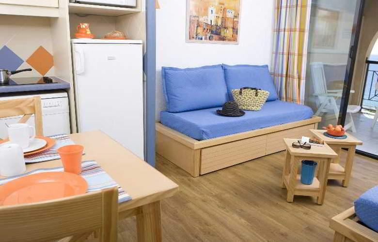 Residence Pierre et Vacances Cannes Verrerie - Room - 3