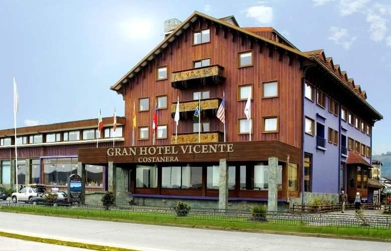 Gran Hotel Vicente Costanera - Hotel - 0