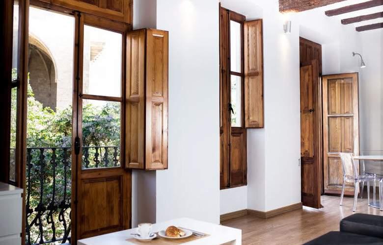 Valenciaflats Torres de Serranos - Room - 4