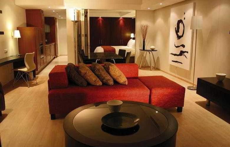 Protea Hotel North Wharf - Room - 2